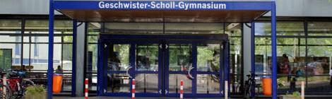 """Neuanmeldungen, Info-Abend & Tag der offenen Tür am """"Scholl"""""""