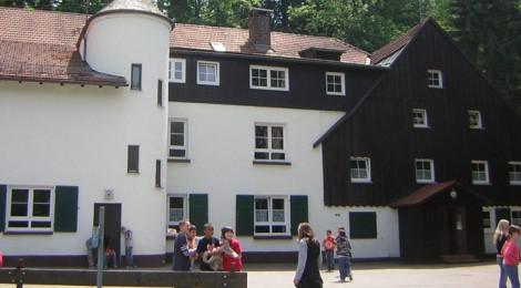 Unser Schullandheim Hitzenlinde