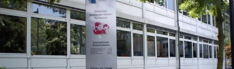 Unsere Partner im internationalen Schüleraustausch