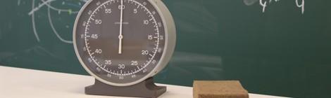 Übersicht der geraden/ungeraden Wochen im Schuljahr 2018/19