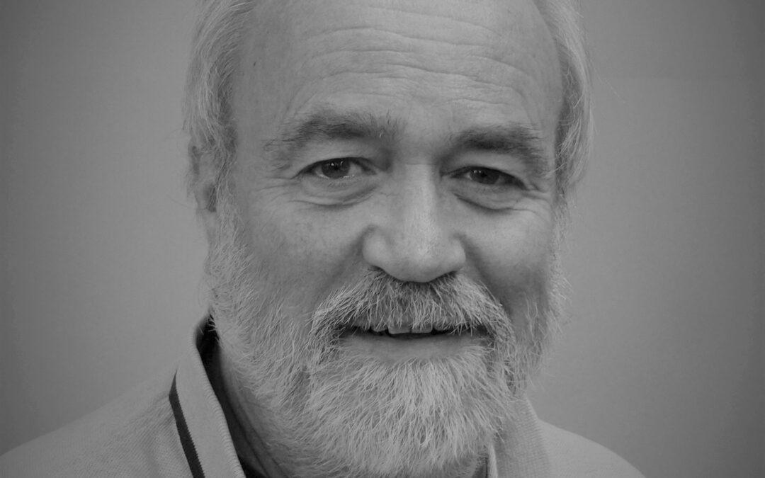 Thomas Kirchhoff – ein Nachruf