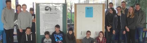 Der vierte Scholl-Appell 2016